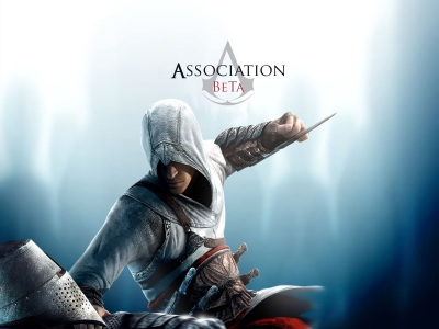 wallpaper assassins creed