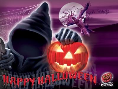 Halloween,Halloween desenho