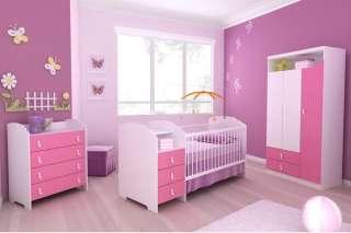 aprenda a decorar um quarto de bebê