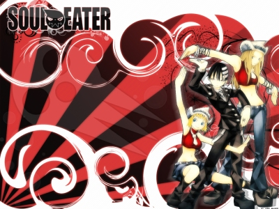 wallpapers soul eater