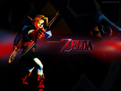 wallpapers zelda